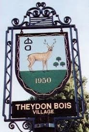 Theydon Bois Events Diary